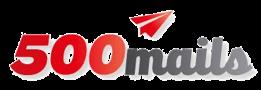 メール配信サービス「500mails」公式ブログ</a></h1> <h2 class=