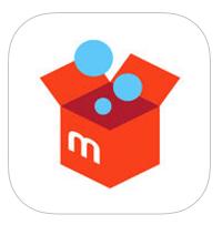 merukari-logo