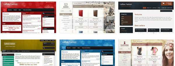 webnode-template-online-shop