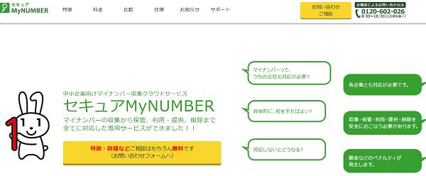 secure-mynumber