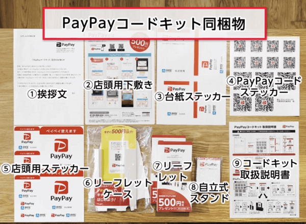 paypay-kit