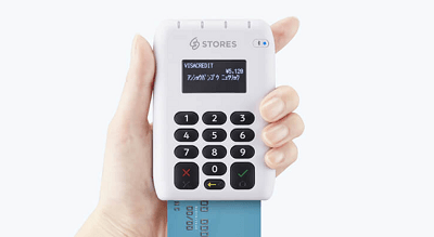 stores-terminal-device