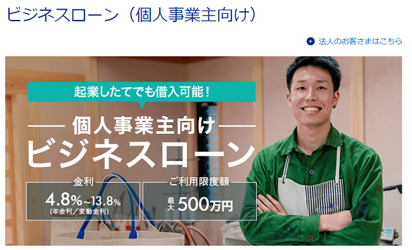 japanetbank-business-loan