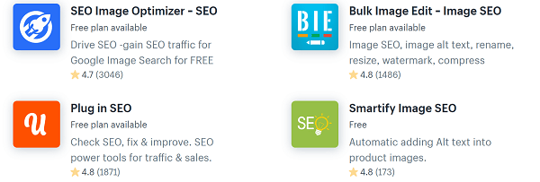 shopify-seo-apps