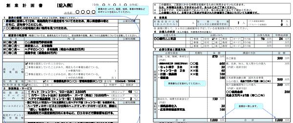 sogyo-keikakusho-min