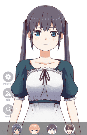 hololive-character